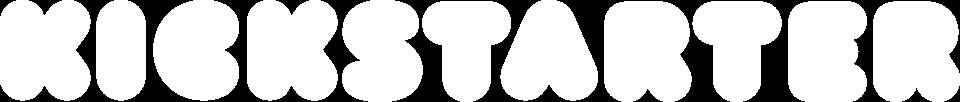 Logo de Kickstarter