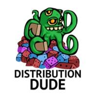 Distribution Dude